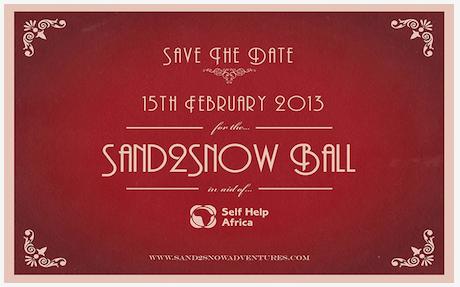 sand2snow ball