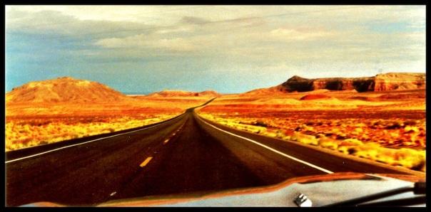 backroads of arizona, photo by ric gibbs